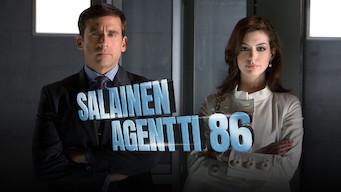 Salainen agentti 86 (2008)