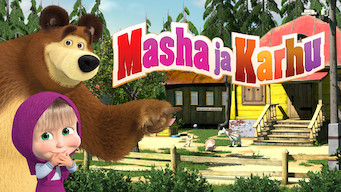 Masha ja Karhu (2018)