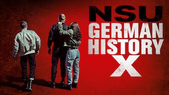 NSU – Saksan uusnatsimurhat (2016)