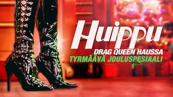 Huippu-drag queen haussa: Tyrmäävä jouluspesiaali (2018)