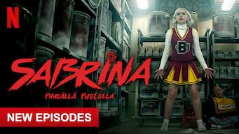 Sabrina: Pimeällä puolella (2020)