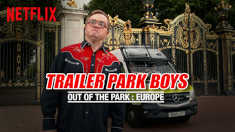 Trailer Park Boys: Out of the Park: Europe (2016)