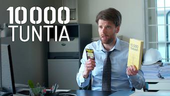 10 000 tuntia (2014)