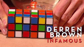 Derren Brown: Infamous (2014)