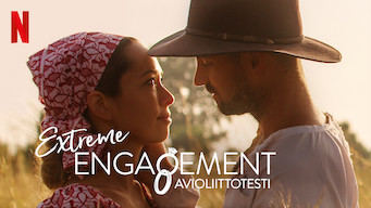 Extreme Engagement – Avioliittotesti (2019)