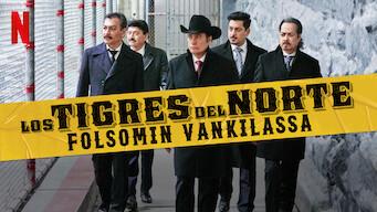 Los Tigres del Norte Folsomin vankilassa (2019)