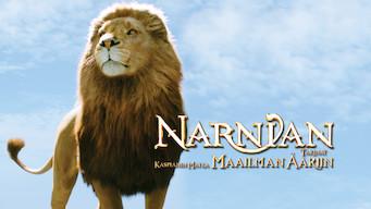 Narnian tarinat: Kaspianin matka maailman ääriin (2010)