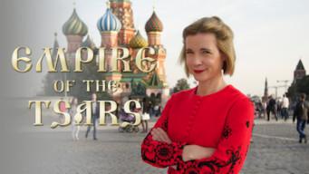 Tsaarien imperiumi (2016)