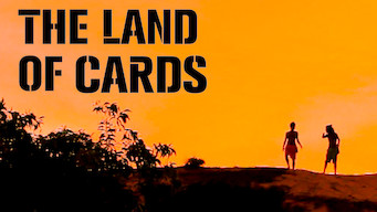 The Land of Cards (2012)