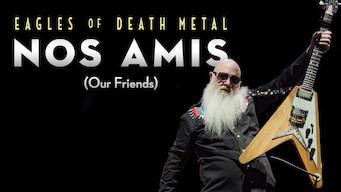 Eagles of Death Metal: Nos Amis -kiertue (2017)