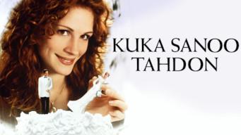 Kuka sanoo Tahdon (1997)