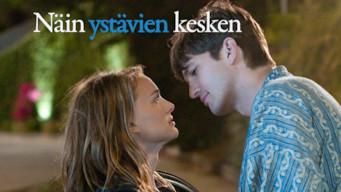 Näin ystävien kesken (2011)