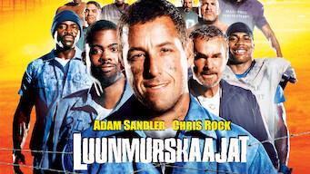 Luunmurskaajat (2005)