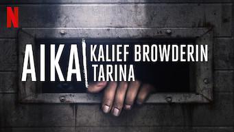 Aika: Kalief Browderin tarina (2017)