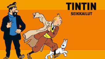 Tintin seikkailut (1992)
