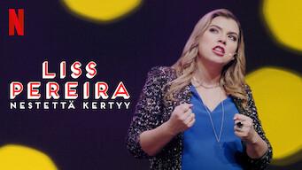 Liss Pereira: Nestettä kertyy (2019)