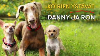 Koirien ystävät Danny ja Ron (2018)