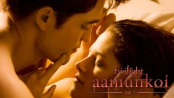 Twilight - Aamunkoi - osa 1 (2011)
