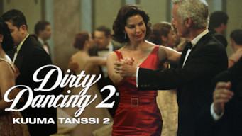 Dirty Dancing - Kuuma tanssi 2 (2004)
