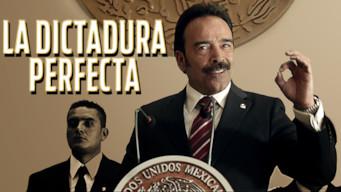 Täydellinen diktatuuri (2014)