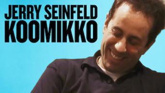 Jerry Seinfeld: Koomikko (2002)