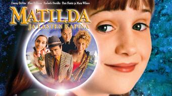 Matilda ja lasten kapina (1996)