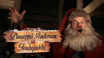 Puuseppä Andersen ja joulupukki (2016)
