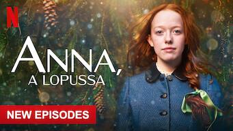 Anna, a lopussa (2019)