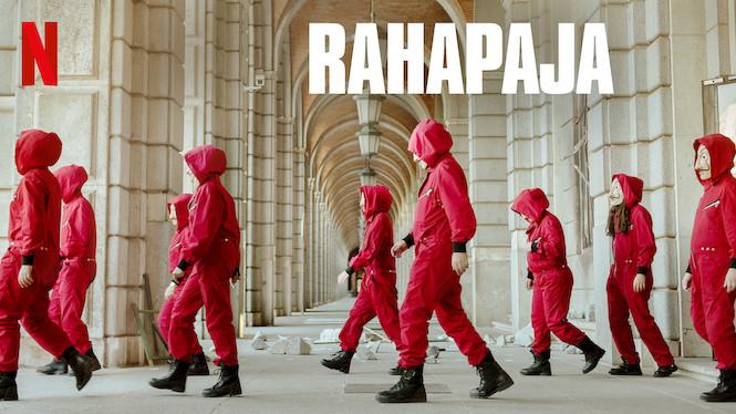 Rahapaja Season 4