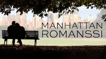 Manhattan romanssi (2014)