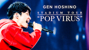 "GEN HOSHINO STADIUM TOUR ""POP VIRUS"" (2019)"