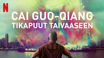 Cai Guo-Qiang – tikapuut taivaaseen (2016)
