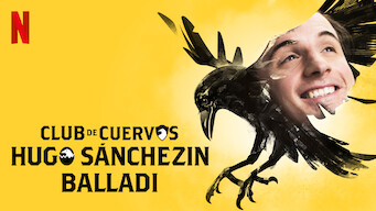 Club de Cuervos esittää: Hugo Sánchezin balladi (2018)