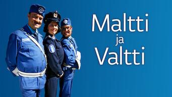 Suomalaiset Komediasarjat