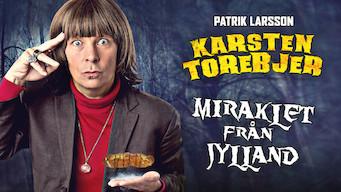 Patrik Larsson - Karsten Torebjer - Miraklet från Jylland (2019)