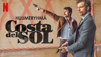Huumeryhmä: Costa del Sol (2019)