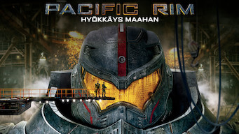 Pacific Rim - Hyökkäys Maahan (2013)