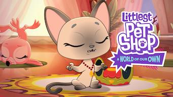 Littlest Pet Shop: Lemmikkien maailma (2018)