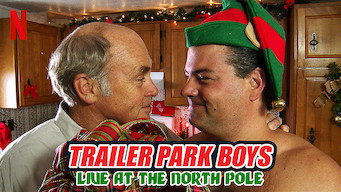 Trailer Park Boys Live at the North Pole (2014)