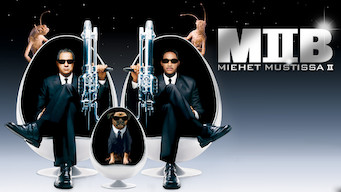 Men in Black II - miehet mustissa II (2002)