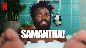 Samantha! (2019)