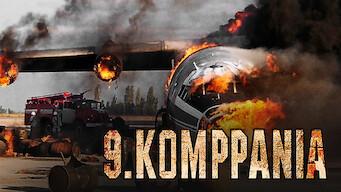 9. KOMPPANIA (2005)