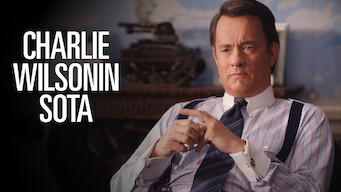 Charlie Wilsonin sota (2007)