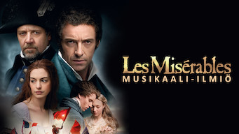 Les Misérables - Musikaali-Ilmiö (2012)