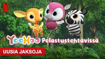 YooHoo pelastustehtävissä (2019)
