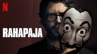 Rahapaja (2019)