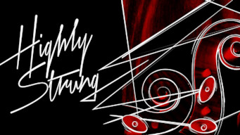 Highly Strung (2015)