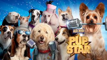 Pup Star (2016)