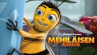 Mehiläisen elokuva (2007)