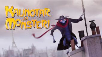 Kaunotar Ja Monsteri (2011)